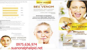 Alpha-lipid-bee-venom