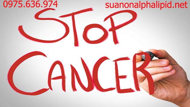 Ngăn ngừa bệnh ung thư